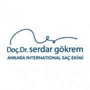 Ankara İnternational Saç Ekimi Logo