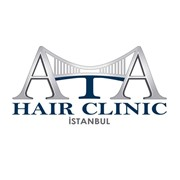 ATA Hair Clinic Logo