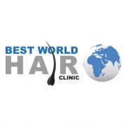 Best World Hair Clinic Logo