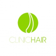 Clinic Hair Logo