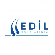 Edil Hair Clinic Logo