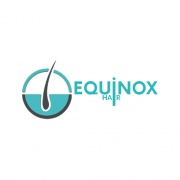 Equinox Hair Logo