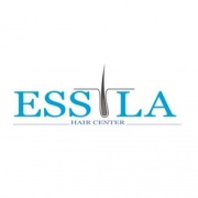 Essila Hair Center Logo