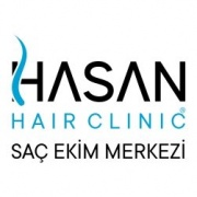Hasan Hair Clinic Logo