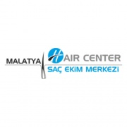 Malatya Hair Center Logo