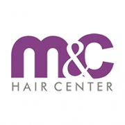 MC Hair Center Logo