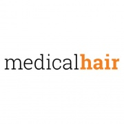 Medical Hair Logo