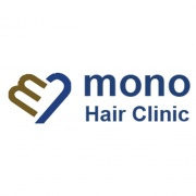 Mono Hair Clinic Logo