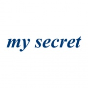 My Secret Hair Clinic Logo