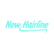 New Hairline Logo