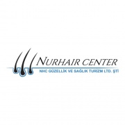 Nurhair Center Logo
