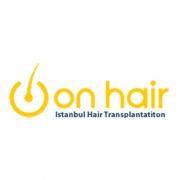 On Hair Clinic Logo