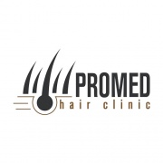 Promed Hair Clinic Logo