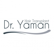 Dr. Yaman Hair Clinic Logo
