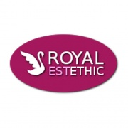 Royal Estetik Logo