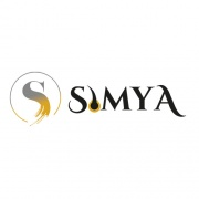 Simya Hair Center Logo