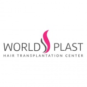 World Plast Hair Logo